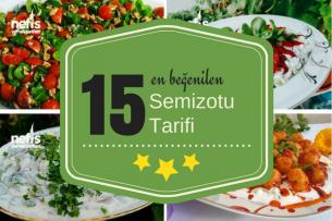 Semizotu Nasıl Yapılır? En Lezzetli 15 Semizotu Tarifi