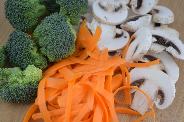 Çiğ Beslenme Raw Food Diyeti Tarifi
