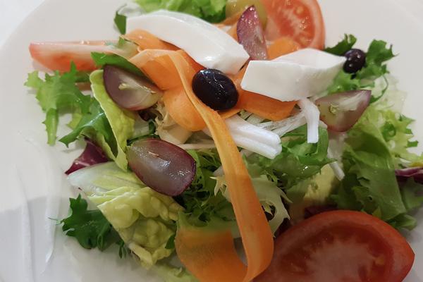 raw food tarifleri