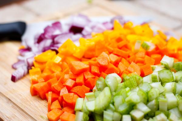 raw food nedir