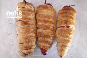 Milföylü Biberli Börek Tarifi