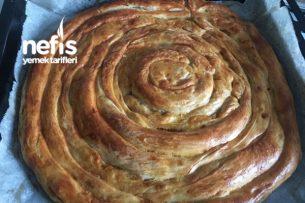 El Açması Patatesli Börek (Yumuşacık) Tarifi