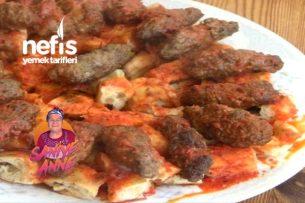 Manisa Kebabı Tarifi (videolu)