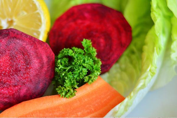 frenk maydanozu salatası