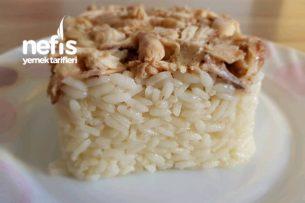Pirinç Pilavı (Püf Noktalarıyla) Tarifi