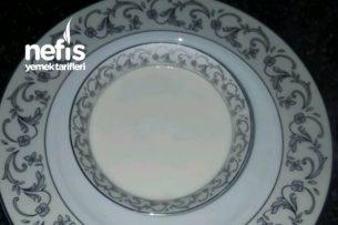Süt Çorbası (Çocuklar Bayılıyor) Tarifi
