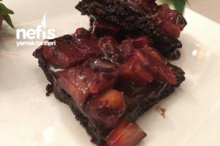 Fransız Browniesi Tarifi