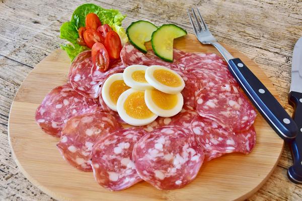 montignac diyeti örnek liste