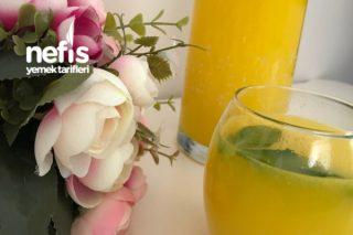 Nefis Kolay Limonata (Dondurucuya Atmadan) Tarifi