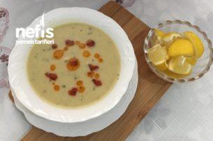 Mercimek Çorbası (Restoran Usulü) Tarifi