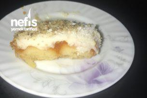 Muhteşem Balkabaklı Kedidili Pasta Tarifi