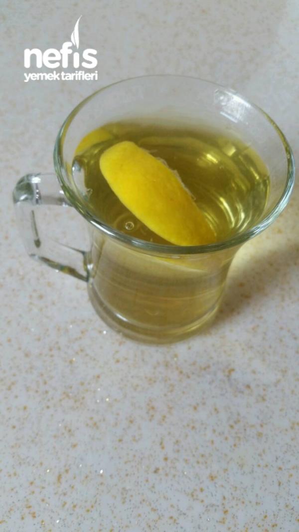 Öksürük Ve Balgam Söktürücü Çay göğüste Rahatlama Garantili