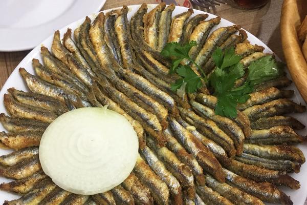 balıklama balık lokantası