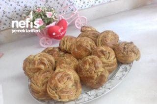 Kabartma Tozu İle Haşhaşlı Çörek Tarifi