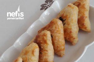 El Açması Patatesli Muska Böreği (Pratik) Tarifi