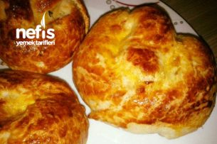 Nefis Peynirli Açma Tarifi