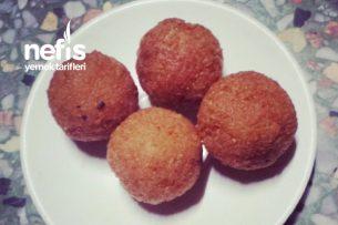 Pilav Topları Tarifi