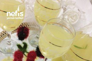 Limon İle Acısız Limonata Tarifi