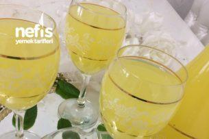 Sadece Portakallı Limonata Tarifi