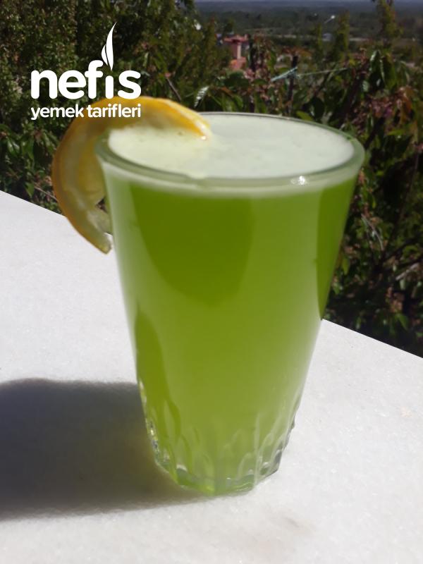 Karaciğeri Temizleyen, Metbolizma Hızlandırıcı Maydonoz-limon Kürü