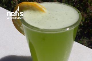 Karaciğeri Temizleyen, Metbolizma Hızlandırıcı Maydanoz-Limon Kürü Tarifi