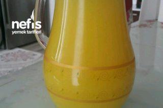 Vazgeçilmez Limonata Tarifim