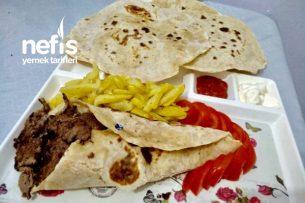 Bayat Ekmekten Tazecik Lavaş Tarifi