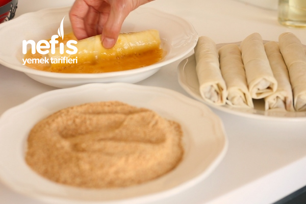 Çin Böreği Tarifi, Nasıl Yapılır?