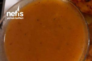 Tarhana Çorbası (Un) Tarifi