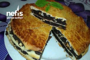 Ay Çöreği Pastası Tarifi
