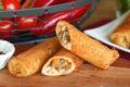 Kıymalı Çin Böreği Tarifi, Nasıl Yapılır?