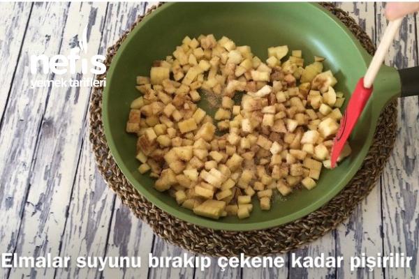 Elmalı Kup Videosu