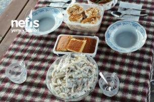 Mangalsız Piknik Menüsü Tarifi