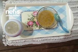 Tarhana Çorbası Et Suyuyla Tarifi