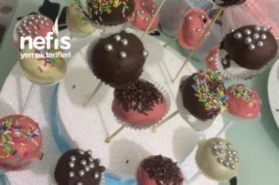 Pops Cake (Popskek) Tarifi