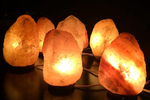 himalaya tuzu lambası