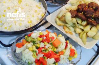 Akşam Yemeği Öneri Tarifi