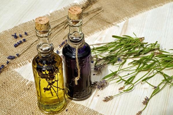 aromaterapi yağı
