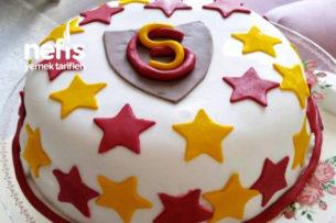 Galatasaray Pastası Tarifi