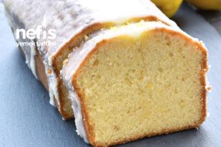 Mükemmel Bir Limonlu Kek (Bayılacaksınız) Tarifi