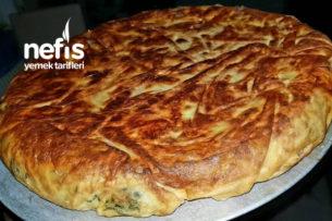 Tava Böreği (Efsane Lezzet) Tarifi
