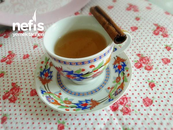 Diyetisyenimin Tarifi Hem Zayıflama Hem Ödem Çayı
