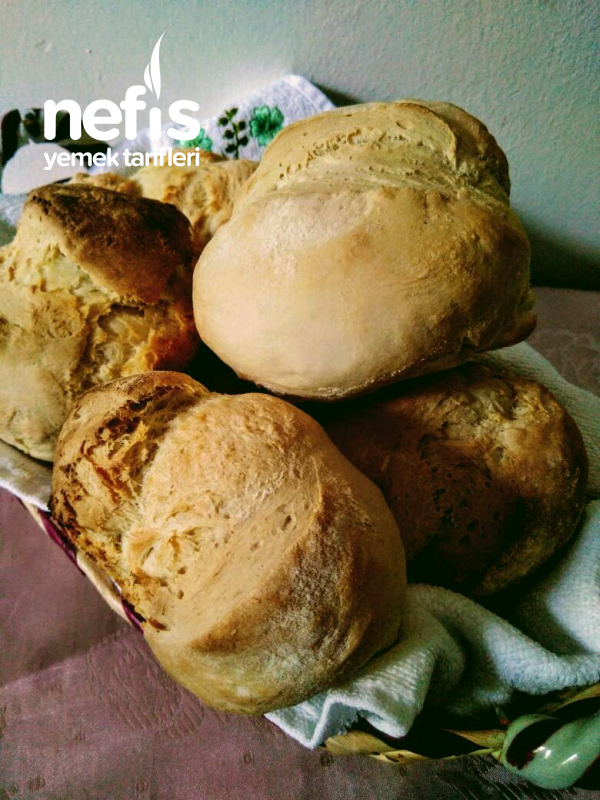 Mini Mini Ekmeklerim