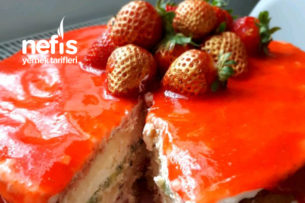 Pratik Mevsim Pastası Tarifi