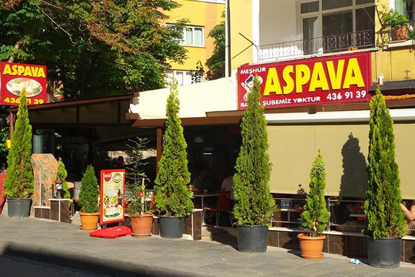 aspava