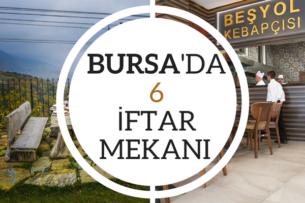 bursa iftar mekanları