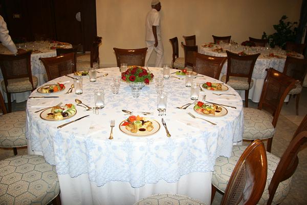 iftar sofrası düzenleme