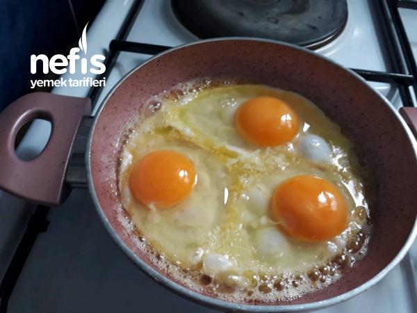 Tereyağlı Yumurta
