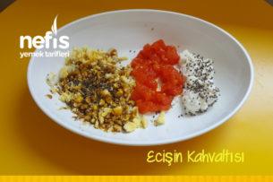 Ecişin Kahvaltısı (Chia Tohumlu) Tarifi