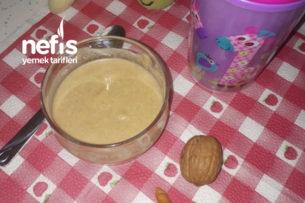Kahvaltılık Mama ( 12 Ay) Tarifi